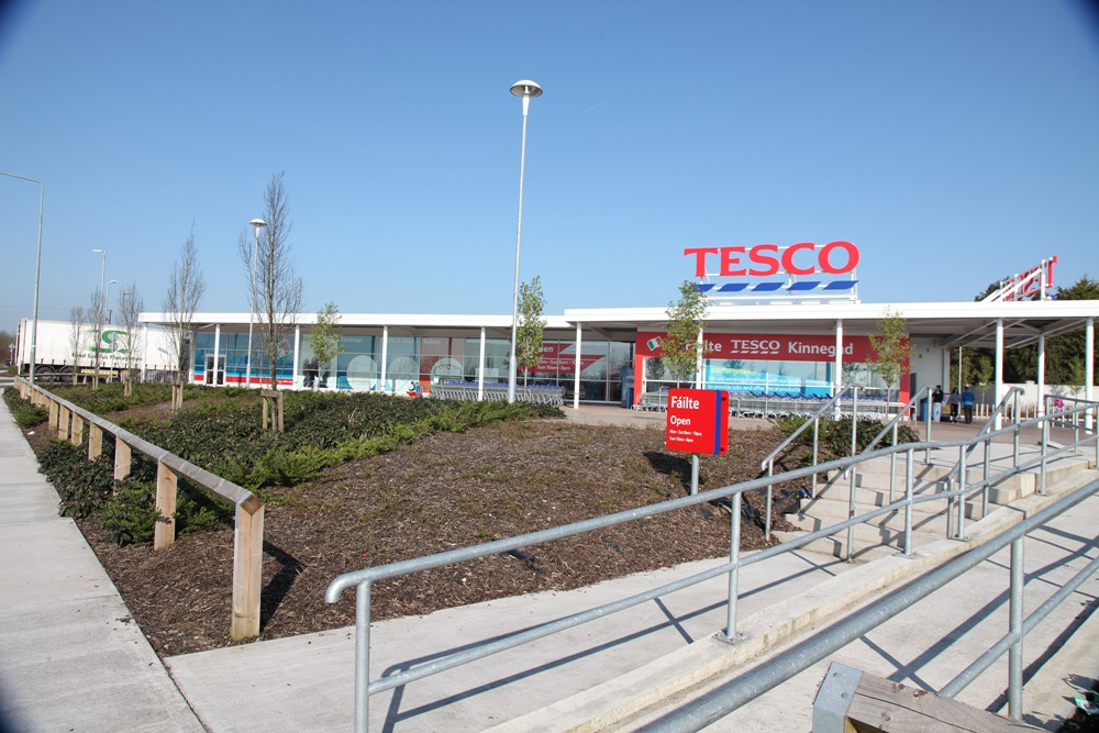 Tesco Kinnegad Superstore